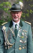 Vorsitzender SV Hülptingsen Gerd Berkhahn